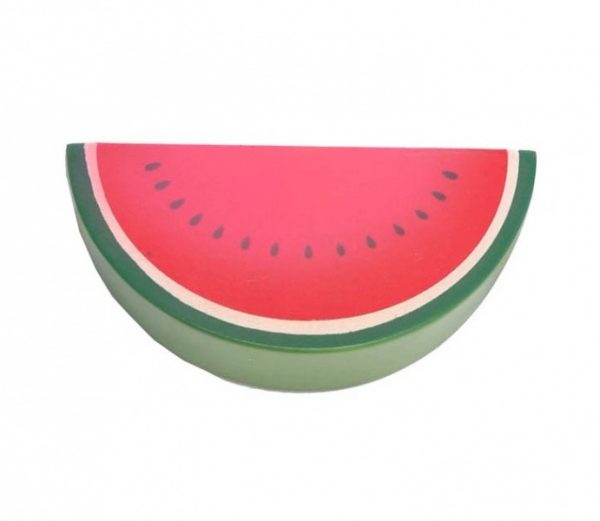 Melon i tre fra MaMaMeMo