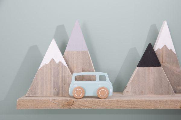 Little Dutch Van i tre - Mint