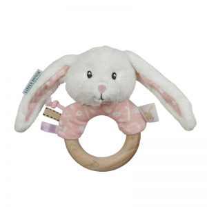 Ring rangle i tre Rosa Little Dutch