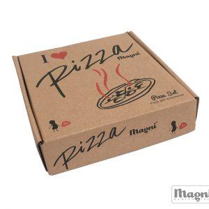pizza i tre