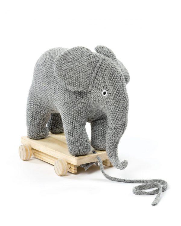 elefant draleke Smallstuff