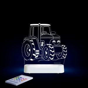 Aloka sleepylights traktor nattlys