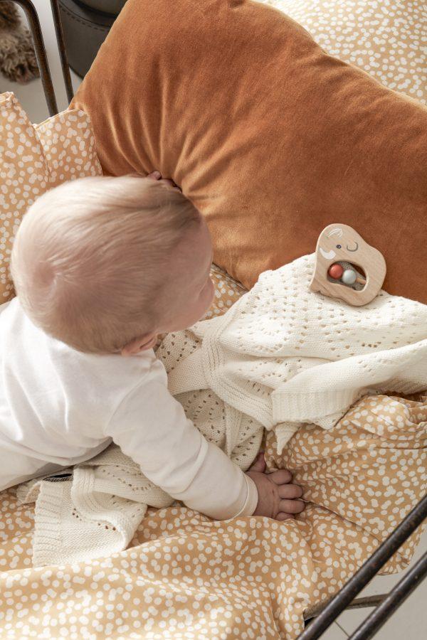Rangle i tre Mammut Neo fra Kids Concept