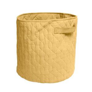 oppbevaringskurv Honey Mustard