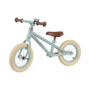 Little Dutch Løpesykkel mint