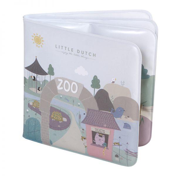 LittleDutch Badebok Zoo