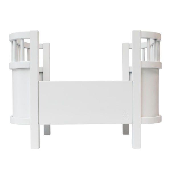 Sebra dukkeseng classic white