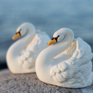 Natruba badeleke svane