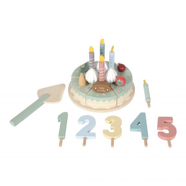 Little Dutch Fødselsdagskake