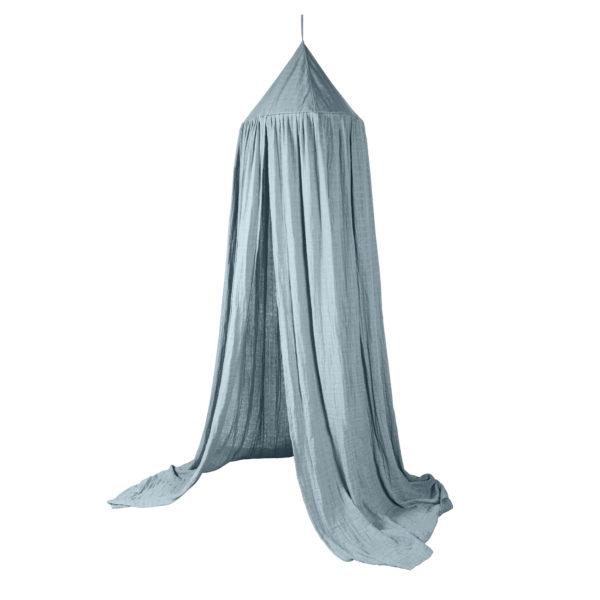 Sebra Sengehimmel - Eucalyptus Blue