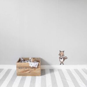 Stickstay Polly the Squirrel wallsticker