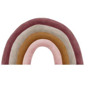 Stickstay Rose´s Rainbow Wallsticker